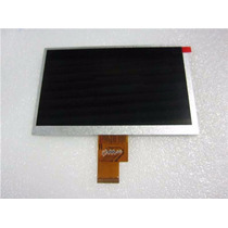 Pantalla Lcd 7 Tablet One Touch T10 Noblex 7014 Y Mas