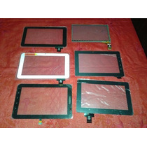 Pantalla Tactil Touch Screen Tablet 7 Todas Las Marcas