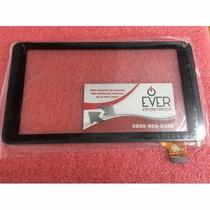Pantalla Tactil Vidrio 7 Pcbox Lumipad Polaroid - Zhc-283a