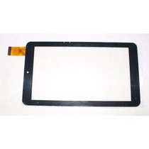 Touch Screen Vidrio Tactil Para Tablet 7