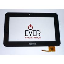 Pantalla Tactil Vidrio Tablet 7 Bgh Ypy Kids Y200 - L701 Tv