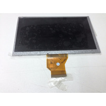 Pantalla Lcd 7 Tablet Bak Ibak-7301 Jh070-uf130-01