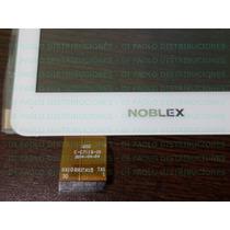 Pantalla Tactil Vidrio Tablet 7 Noblex E-c7119-01