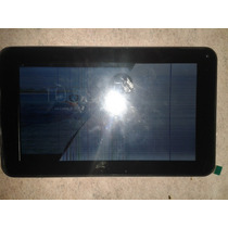 Tablet Overtech Mid 9507 Display Roto