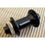 Maza Delantera Eje 15mm Shimano Deore M618 Centerlock Nueva!
