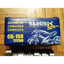 Leva Competicion Wgk Bravo Cg 150 Titan Envio A Todo El Pais