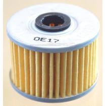 Filtro De Aceite Original Honda Xr 600 / 400 / 250 - Nx650