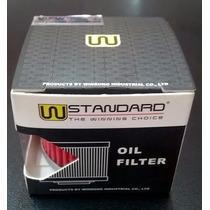 Filtro De Aceite Honda Crf 250/450 04-10 W-std