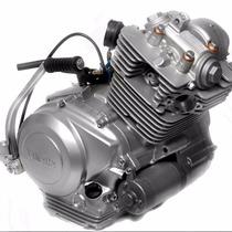 Motor Yamaha Ybr 125 Original 0km