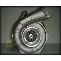Turbo Mercedes Benz Motor Om 352a