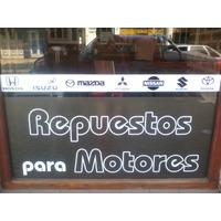 Jgo Balancines Chevrolet Corsa 1.8 A Rodillo Packson