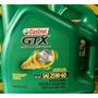 Aceite Castrol Gtx 25w60 Alto Kilometraje Motor 4l. El Ovalo