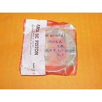 Guzzi Lodola 175 Juego De Aros Gontero 62,3mm
