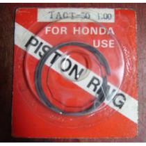 Honda Tact/ Elite 50cc Jgo. Aros 1.00 En Auximoto-repuestos