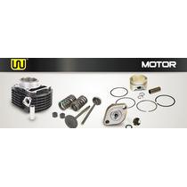 Aros Yamaha Fazer 250 / Ys 250 / Ybr 250 / Xtz 250