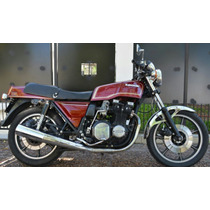 Kawasaki Kz 1000 - Kit De Carburador - 1981 - 2000