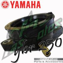 Boca Admision Yamaha Ybr 250 Fazer Origina Fas Motos