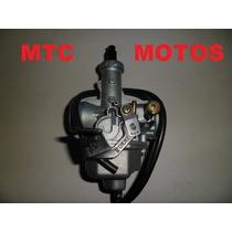 Carburador Cg150 Titan Mtc Motos