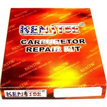 Kit Reparacion Carburador Xr 200 Brasil Motos Honda Enduro