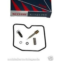 Kit Carburador Keyster Kawasaki Evulcan 500 Ninja 250 600 75