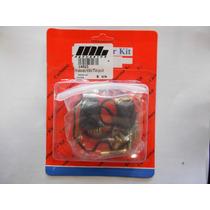 Kit Reparacion Carburador Honda Titan 2000 Urquiza Motos