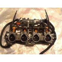 Carburador Yamaha Cuerpo De Inyección Fazer 600