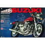 Suzuki Gs 550 650 750 850 1000 1100 Kit De Carburador
