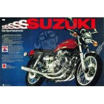 Suzuki Gs 550 650 750 850 1000 1100 Kit De Carburador