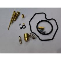Kit Reparacion Carburador Castelli Brasilhonda Fan 125