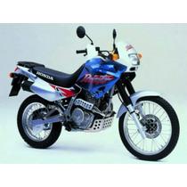 Honda Nx 650 Y Dominator - Kit De Carburador - 1988 - 1999
