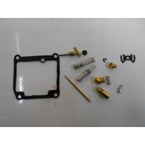 Kit Reparacion Carburador Suzuki Ax 100 Urquiza Motos