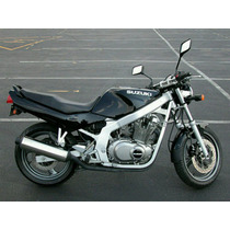 Kit De 4 Chicleres Suzuki Gs 500