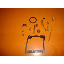 Kit Reparacion Carburador Suzuki Ax 100