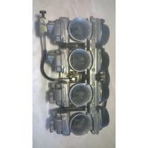 Carburadores Mikuni 40mm Suzuki Gsxr 1100 Aceitera,cbr,zxr