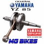 Cigueñal Completo Yamaha Yz 85 Original Solo En Mg Bikes