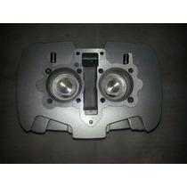 Cilindro Zanella Custom 200 Bicilindrico Completo Con Piston