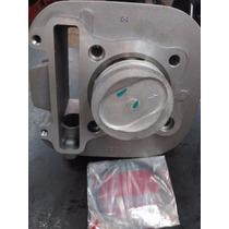 Cilindro Original Completo Zanella Gforce 250 Motor Jianshe