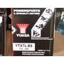 Tornado Bateria Yuasa Ytx7l-bs ¡¡ Rocamoto !!