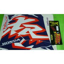 Kit Calcos Honda Xr 600 (529287) Morón