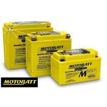 Bateria Motobatt Ytz6s Ytx5l Cg Titan Rx En Freeway Motos !