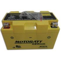 Bateria Motobatt Mtx7l Ytx7abs P/scooter 150 Freeway Motos!!