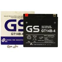 Bateria Original Gs Gt14b4 Libre Mantenimiento