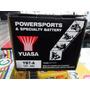Bateria Yuasa Yb7-a En125 Gn125 Motard 250