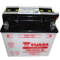Bateria Yuasa Yb16cl-b Moto De Agua Jet Sky - En Fas Motos