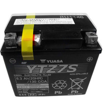 Bateria Yuasa Ytz-7s Y Mucho Mas .obviamente En Fas Motos