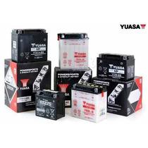 Bateria Moto 12n7a 3a Yuasa Storm V-men Xplora 250 Skua