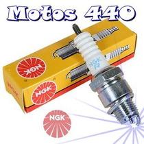 Bujia Ngk Cr8e Japon Motos440!!!