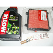 Kit Service Original Honda Xr 125