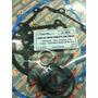 Juego De Juntas Completo Con Oring Yamaha New Crypton 110