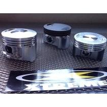 Piston Kit Bajaj Pulsar Rouser 220 Kit Perno Aros Standard